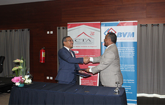BVM and CTA Promote Workshop on Financing in the Capital Markets