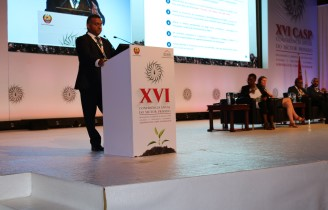 BVM participates in the panel on alternatives of financing to SMEs and announces its mark in XVI CASP 2019